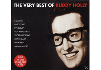 Buddy Holly - The Very Best Of - (CD)