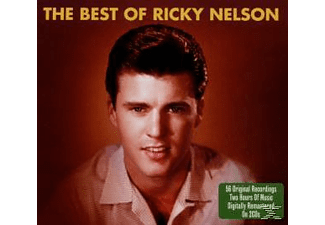 Rick Nelson - The Best Of [CD]