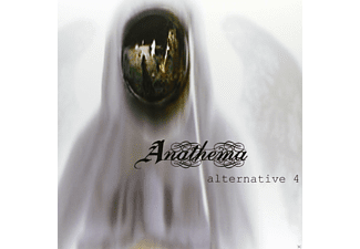 Anathema - Alternative 4 [Vinyl]