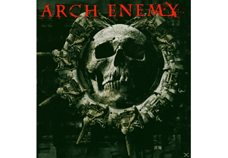 Arch Enemy - Doomsday Machine (CD)