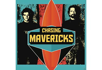 VARIOUS - Chasing Mavericks - (CD)