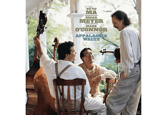 Yo-Yo Ma, Edgar Meyer, Mark O'connor - Appalachia Waltz [CD]
