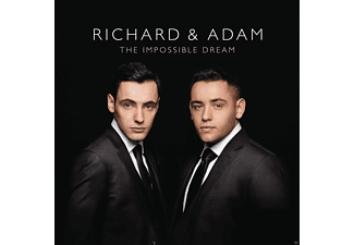 Richard And Adam - The Impossible Dream - (CD)