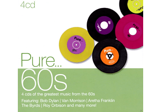 VARIOUS - Pure... '60s [CD]