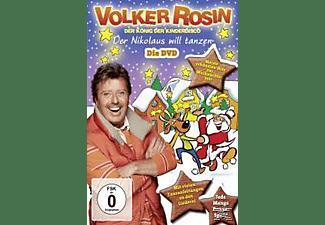 Various - Nikolaus Und Das Neugierige Englein