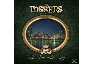 The Tossers - The Emerald City [Vinyl]