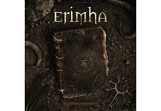Erimha - Reign Through Immortality [CD]
