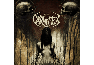 Carnifex - Until I Feel Nothing - (Vinyl)
