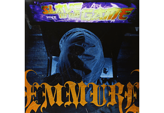 Emmure - Slave To The Game - (Vinyl)