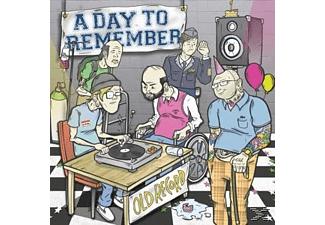 A Day To Remember - Old Record (Limited Vinyl) [Vinyl]