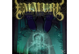 Emmure - Goodbye To The Gallows (Ltd.Vinyl) [Vinyl]