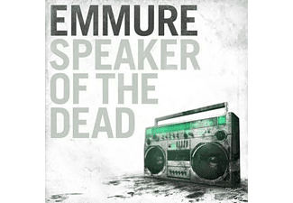 Emmure - Speaker Of The Dead (Ltd.Vinyl) [Vinyl]