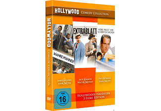 Hollywoods Haudegen - Comedy Collection - (DVD)