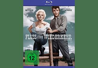 Fluss ohne Wiederkehr [Blu-ray]