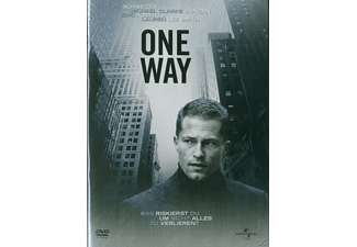 ONE WAY - (DVD)