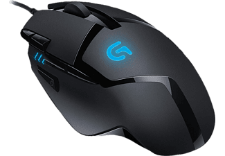 LOGITECH G402 Hyperion Fury Ultra-Fast FPS Gaming Mouse -  (910-004068)