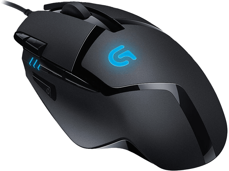 LOGITECH G402 Hyperion Fury Ultra-Fast FPS Gaming Mouse - (910-004068) laptop  tablet  computing  αξεσουάρ gaming gaming ποντίκια