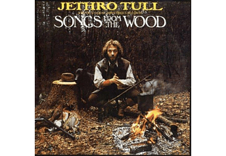 Jetro Tull - Songs From The Wood - Remastered - (CD)