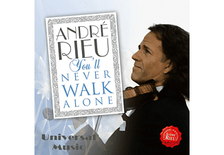 André Rieu - You'll Never Walk Alone (CD)