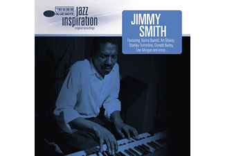 Jimmy Smith - Jazz Inspiration (CD)