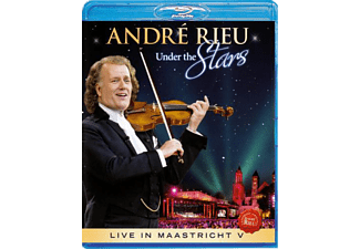 André Rieu - Under The Stars - Live In Maastrich V (Blu-ray)