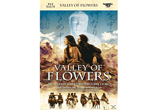 Valley of Flowers - (DVD)