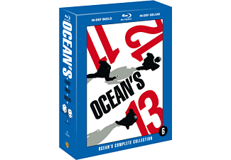 Ocean's - Complete Collection | Blu-ray