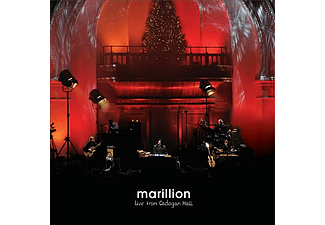 Marillion - Live From Cadogan Hall (CD)