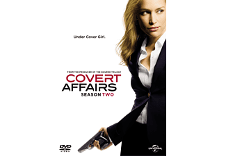Covert Affairs - Seizoen 2 | DVD