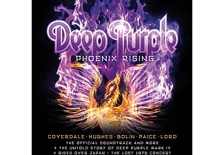 Deep Purple - Phoenix Rising (CD)