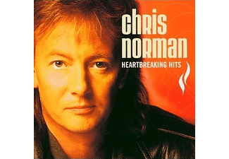Chris Norman - Heartbreaking Hits (CD)