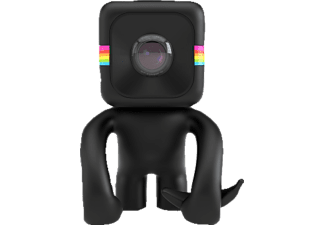 POLAROID Mr Monkey Cube Lifestyle Actioncam , Schwarz
