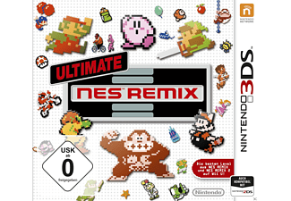 Ultimate NES Remix [Nintendo 3DS]