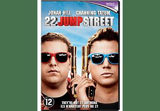 Dvd 22 jump street