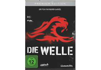 DIE WELLE (PREMIUM EDITION) [DVD]