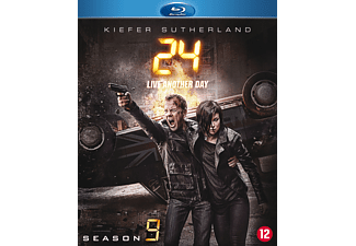 24: Live Another Day | Blu-ray