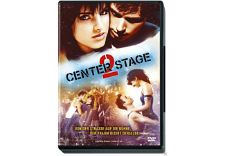 Center Stage 2 - (DVD)