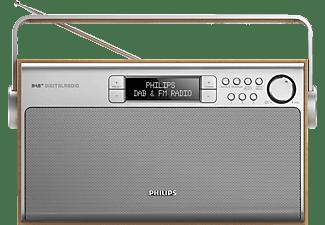 philips draagbare radio ae5220 12 dab radio. Black Bedroom Furniture Sets. Home Design Ideas