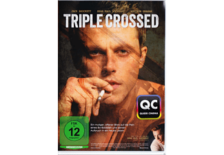 TRIPPLE CROSSED - (DVD)