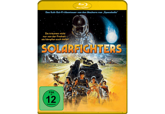 Solarfighters - (Blu-ray)