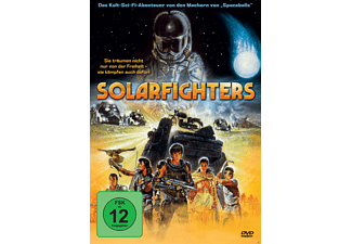Solarfighters - (DVD)