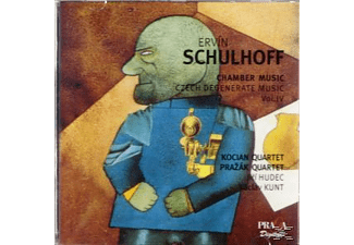 VARIOUS - Chamber Music [Hybrid Sacd] [CD]