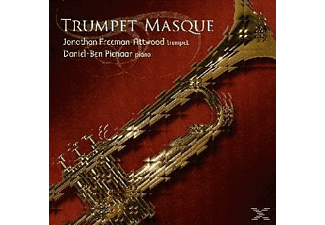 Freeman-attwood, Freeman-Attwood/Pienaar - Trumpet Masque - (SACD Hybrid)
