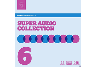 VARIOUS - Linn Super Audio Collection: Vol. 6 - (SACD Hybrid)