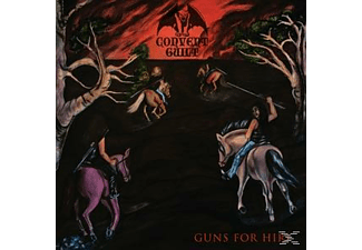 Covent Guilt - Guns For Hire - (Vinyl)