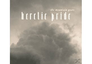The Mountain Goats - Heretic Pride - (CD)