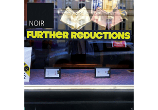 Noir - Further Reductions - (CD)