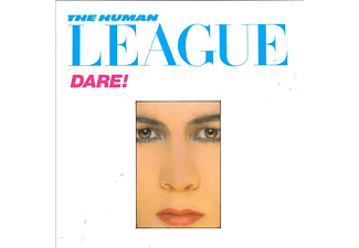The Human League - Dare! (CD)