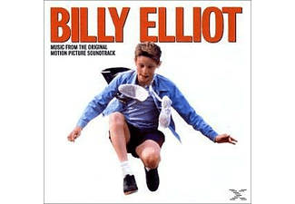 VARIOUS - Billy Elliot - (CD EXTRA/Enhanced)