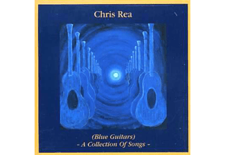 Chris Rea - Blue Guitar - A Collection Of Songs (CD)